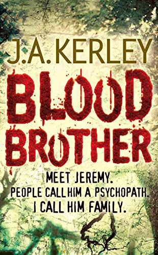 9780007269075: Blood Brother