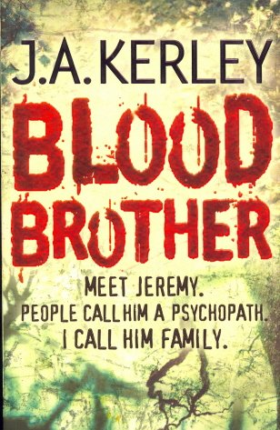9780007269082: Blood Brother