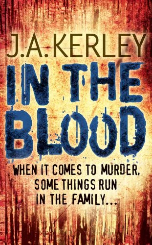 9780007269099: In the Blood (Carson Ryder, Book 5)