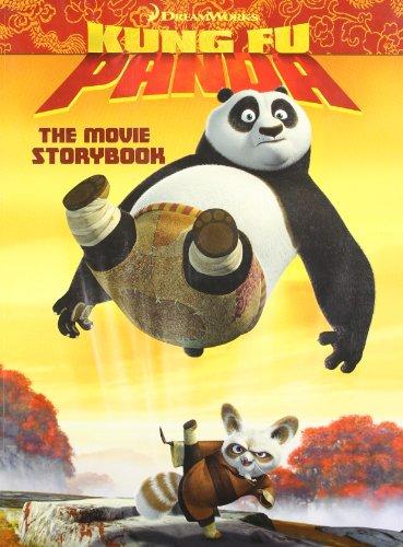 9780007269273: Kung Fu Panda - Movie Storybook