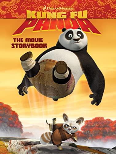 9780007269273: Kung Fu Panda the Movie Storybook