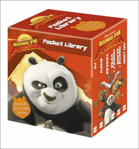 9780007269334: Pocket Library (