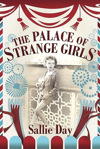 9780007269396: The Palace of Strange Girls
