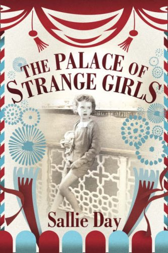 9780007269396: Palace of Strange Girls, The