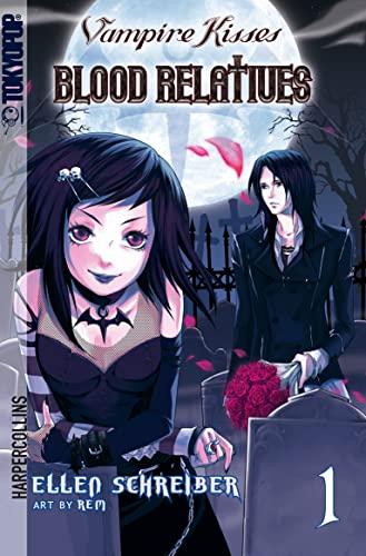 9780007269426: TokyoPop - Vampire Kisses