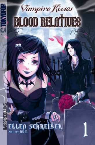 9780007269426: Vampire Kisses (TokyoPop)