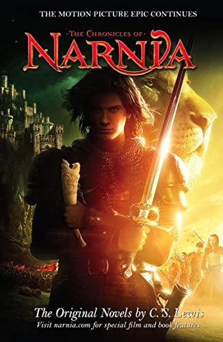 9780007269433: The Chronicles of Narnia (The Chronicles of Narnia)