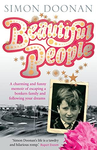 9780007269549: Beautiful People