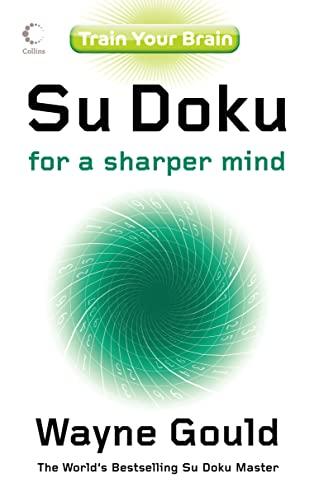 9780007269624: Train Your Brain: Su Doku for a Sharper Mind (Train Your Brain 2)