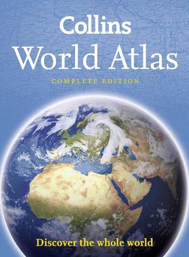9780007269655: Collins World Atlas: Complete Edition (Collins World Atlases)