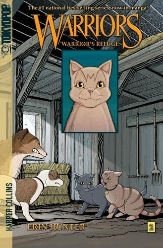 9780007269686: Warrior Cats (TokyoPop)