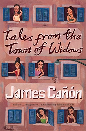 9780007269693: TALES FROM THE TOWN OF WIDOWS