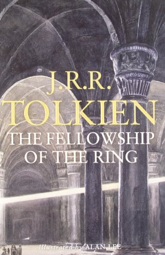 9780007269709: The Fellowship of the Ring: Being the First Part of the Lord of the Rings. by J.R.R. Tolkien (Pt. 1)