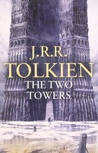 9780007269716: The Two Towers: Being the Second Part of the Lord of the Rings. by J.R.R. Tolkien (Pt. 2)