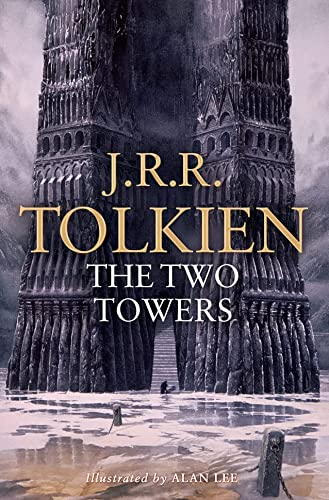 The Two Towers: The Two Towers Pt. 2 (Lord of the Rings 2)