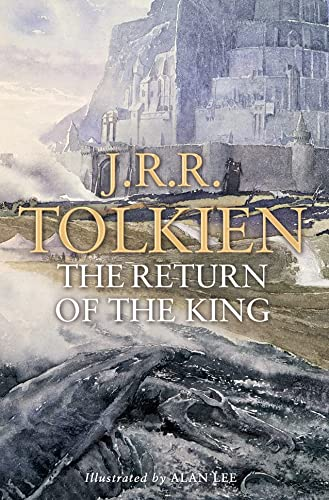 9780007269723: The Return of the King: Being the Third Part of the Lord of the Rings. by J.R.R. Tolkien (Pt. 3)