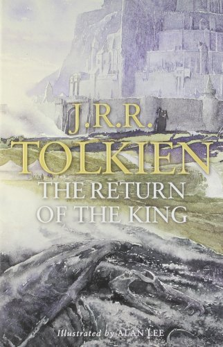9780007269723: The Return of the King: The Return of the King Pt. 3 (Lord of the Rings 3)