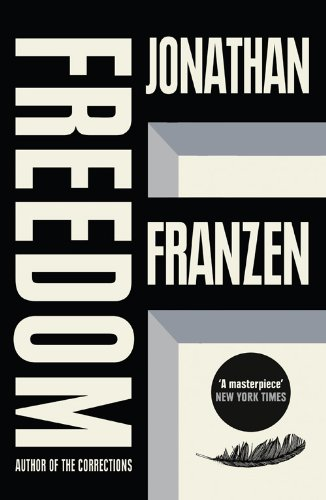 Freedom- SIGNED FIRST ISSUE: Franzen, Jonathan