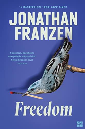 9780007269761: Freedom