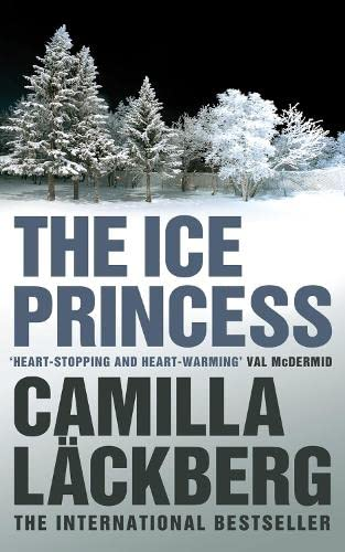 9780007269853: The Ice Princess (Patrick Hedstrom and Erica Falck, Book 1)