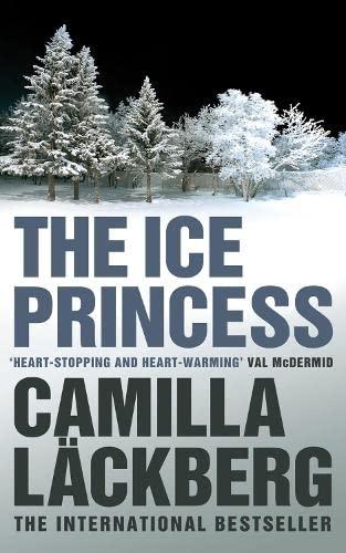 9780007269853: The Ice Princess (Patrick Hedstrom and Erica Falck, Book 1)
