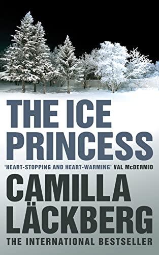9780007269853: The Ice Princess
