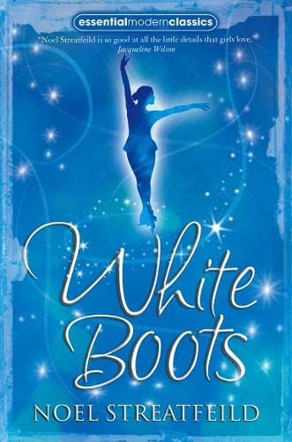 9780007270026: White Boots (Essential Modern Classics)