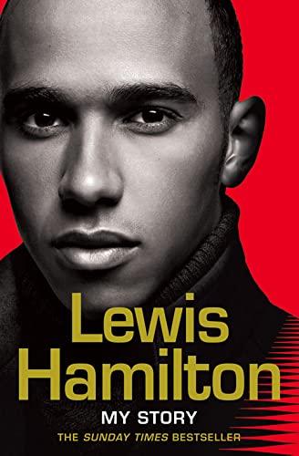9780007270064: Lewis Hamilton: My Story
