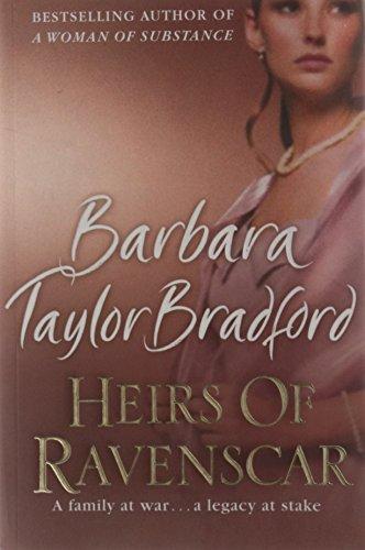 9780007270118: Heirs of Ravenscar