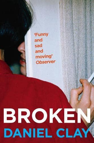 9780007270149: Broken