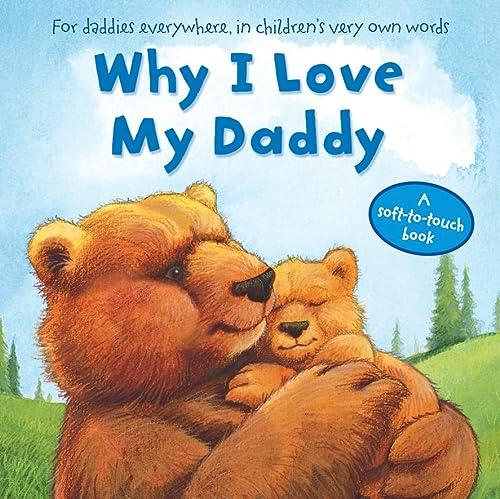 Why I Love My Daddy: Daniel Howarth
