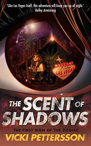 9780007270217: The Scent of Shadows (Zodiac 1)