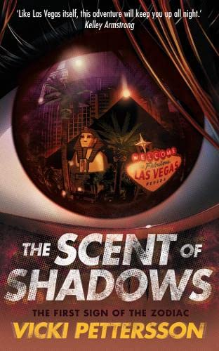 9780007270217: Scent of Shadows: The First Sign of the Zodiac
