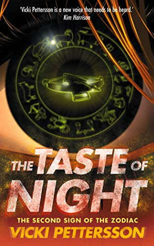 9780007270224: Taste of Night, The