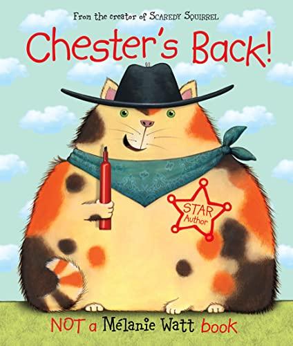 9780007270248: Chester?s Back!