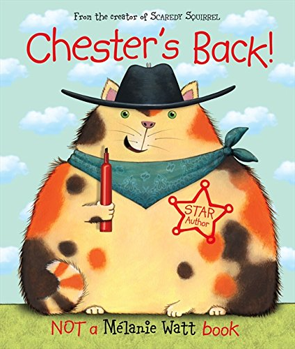 9780007270248: Chester's Back!