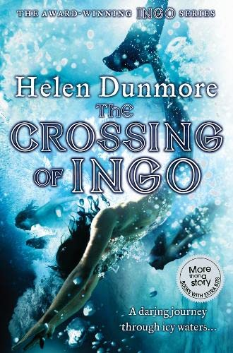 9780007270262: The Crossing of Ingo (The Ingo Chronicles)