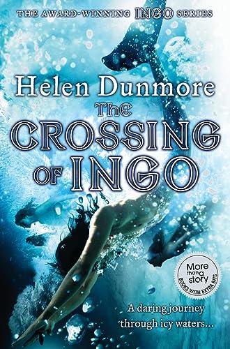 9780007270279: The Crossing of Ingo