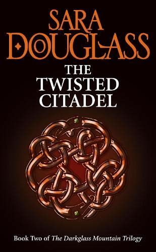 9780007270392: The Twisted Citadel: Book Two of the Darkglass Mountain Trilogy (Darkglass Mountain Trilogy 2)