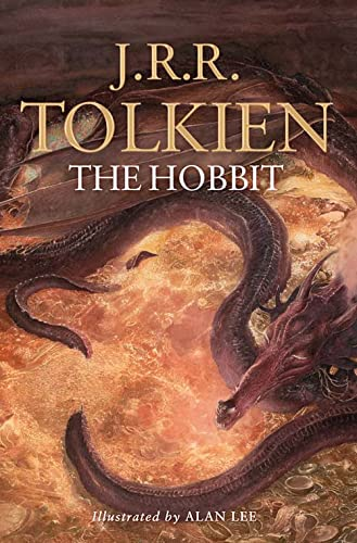 9780007270613: The Hobbit, Or There and Back Again