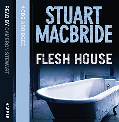 9780007270644: Flesh House (Logan McRae, Book 4)