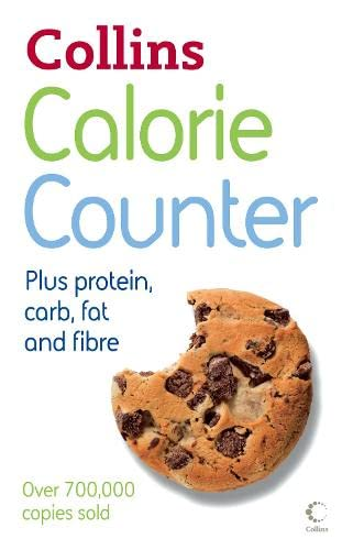 9780007270712: Calorie Counter (Collins)