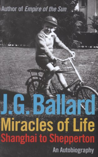9780007270729: Miracles of Life: Shanghai to Shepperton: An Autobiography