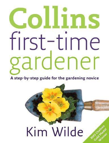 9780007270781: First-time Gardener