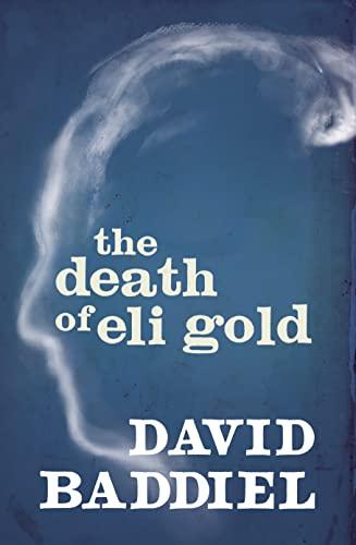 9780007270835: Death of Eli Gold