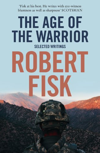 9780007270873: The Age of the Warrior: Selected Writings
