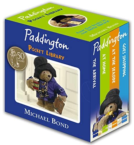 9780007270903: Paddington Pocket Library