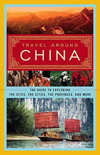 9780007270941: Travel Around China