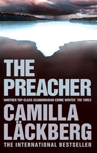 9780007270958: The Preacher (Patrik Hedstrom and Erica Falck)