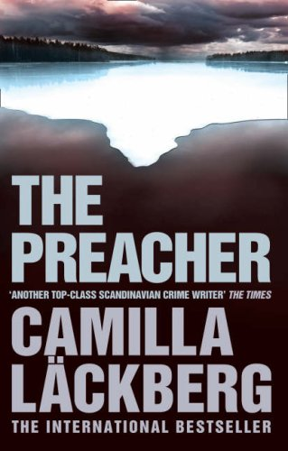 9780007270958: The Preacher (Patrick Hedstrom and Erica Falck, Book 2)